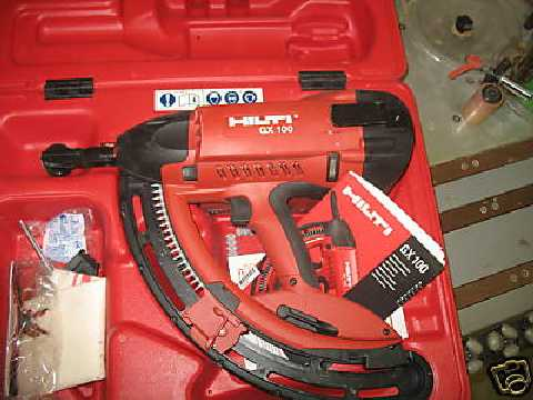 Lead Frame Tooling Powder Actuated Tools Lead