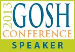 GOSH2013-SpeakerBdg