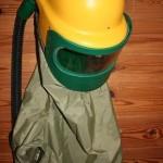 helmet respirator