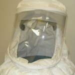 loose fitting respirator