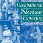 NIOSH noise