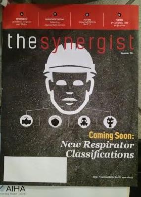 Nov 2014 Synergist