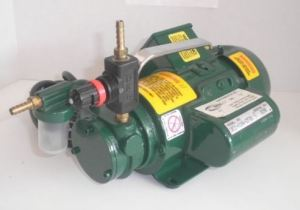 gast pump